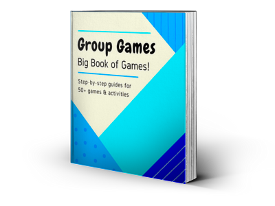 Big Book O' Games